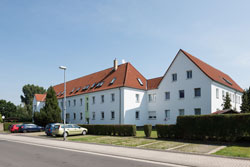 Your pension plan in Zwenkau close to Leipzig