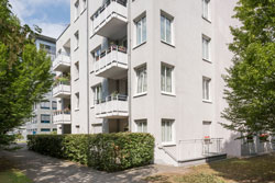 For sellf-users and as capital investment. Two condos as a package