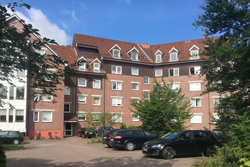 Buy-to-let investment in the Hamburg metro region - occupied condo in Ahrensburg
