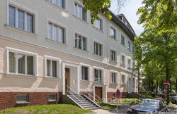 Invest in a buy-to-let condominium in central but quiet neighbourhood in Dahlem